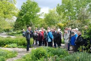 54. Steinfurter Gartentage – Fortbildungsseminar für Gartenfreunde