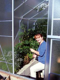 Unser Garten Verlag - Gärtnern unter Glas