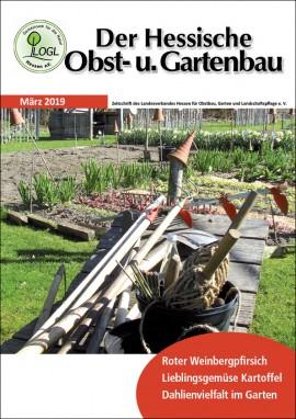Der Hessische Obst- und Gartenbau März 2019