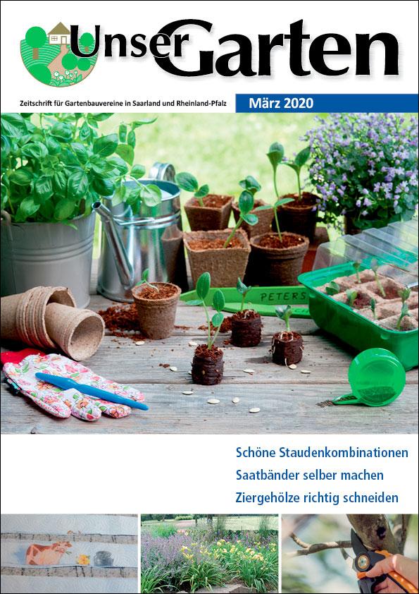 Unser Garten Verlag Unser Garten